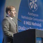 II Milli Nefroloji Dializ və Transplantoloji Konqresi II MİLLİ NEFROLOJİ, DİALİZ VƏ TRANSPLANTOLOJİ KONQRES
